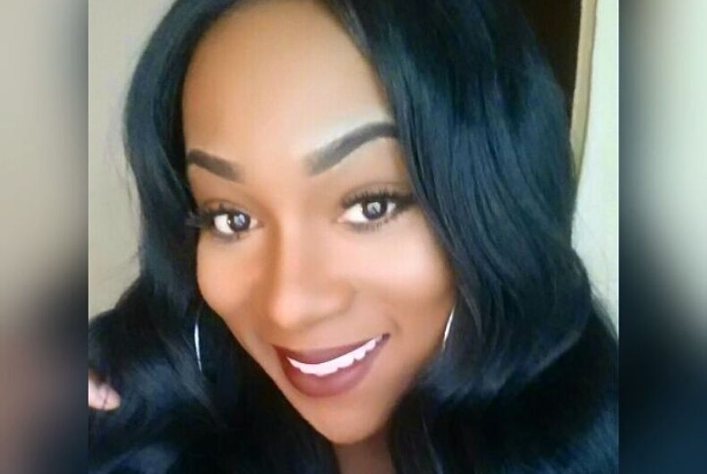 Police: Trans woman killed by mother's ex, who called her 'the devil'