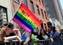 Will a record number of people attend DC pride & the Equality March?