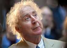 Remembering Gene Wilder with love and laughter