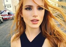Actress Bella Thorne comes out as bisexual
