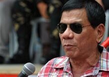 Philippines President calls American ambassador 'gay son of a whore'