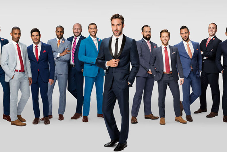 Meet the men of TV's first gay dating show, 'Finding Prince Charming'
