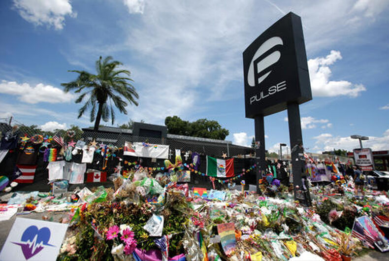 49 celebrities honor the 49 victims of Orlando in tribute video