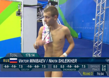Chyrons can make Olympic swimming a much more interesting sport
