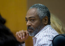 Man gets 40 years for pouring boiling water on gay couple