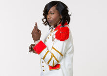 Big Freedia gets probation after unlawful use of Section 8 voucher