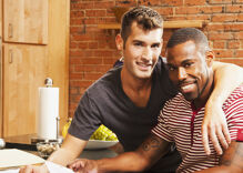 Same-sex couples follow gender norms when it comes to household chores