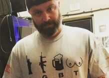 Is this 'LGBT' t-shirt offensive or funny?