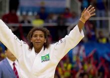 The gay games: gold medalist comes out in Rio