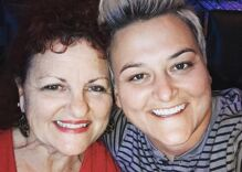 Lesbian mistaken for man, questioned in restroom at L.A. concert venue