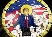 Donald Trump wants to set the religious right loose on you