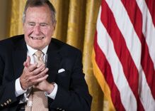 George H. W. Bush blew GOP's last chance to abandon anti-LGBTQ extremism