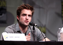 Hoax: Robert Pattinson did not just come out as gay