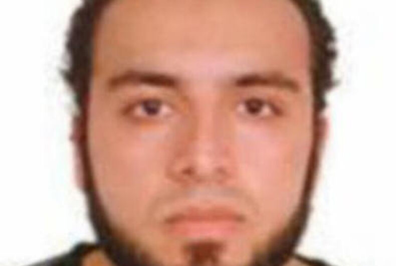 NYC bombing gay manifesto is a hoax, police identify suspect