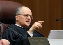 Trump reveals his final Supreme Court justice wish list