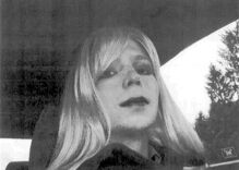 Chelsea Manning attempts suicide for second time while in military custody