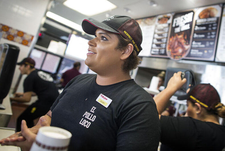 You'd better work: California launches program to get transgender people jobs