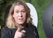 """Trans activist Kristin Beck tells TSA: """"We are real people with real feelings"""""""