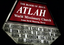 Anti-gay church threatens rainbow flag burning to celebrate ruling