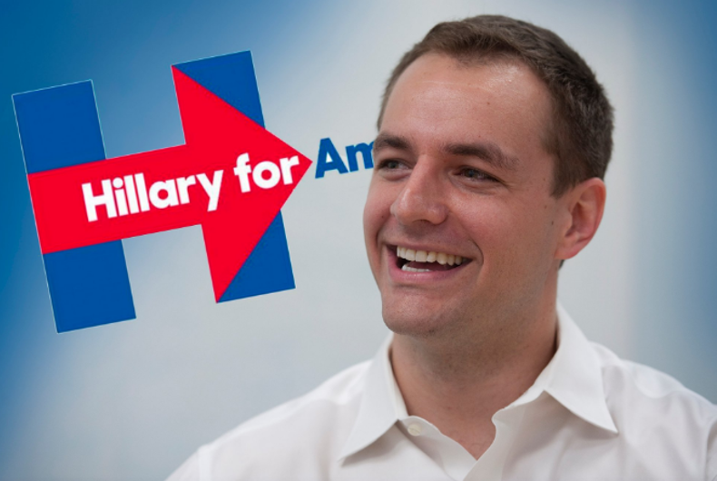 8 LGBT people working hard to put Hillary Clinton in the White House