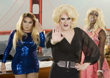 This Calif. politician WERKS! Drag queens lip-synch Katy Perry in campaign ad