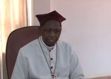 Archbishop of Uganda condemns sex ed, says it 'promotes homosexuality'