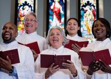 Retired bishops say Church of England ignores gay Christians
