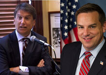 Gov. McCrory and N.C. congressman question NCAA, ACC tax exempt status