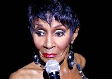 The spotlight goes out for Savannah's 'Empress,' drag legend Lady Chablis
