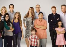 Exclusive first look: TV's first out transgender child actor on 'Modern Family'