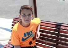 12-year-old trans boy's incredible speech to school board goes viral