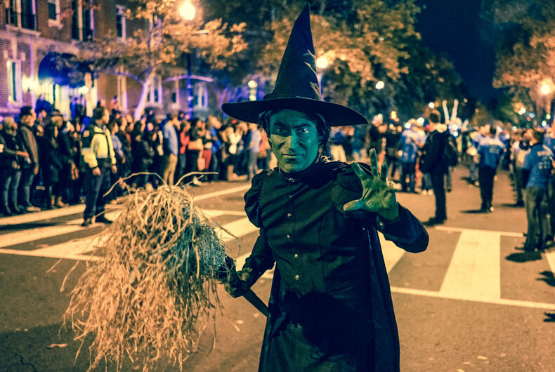 The Great Gay Holiday: A celebration of Halloween's LGBTQ influence