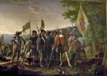 A day honoring Christopher Columbus teaches us to think outside of history class