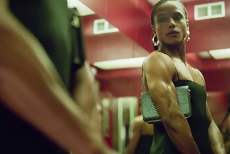 One Million Moms mistake: This is NOT the trans woman in H&M's empowering ad