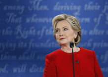 Clinton campaign: 'We intend to participate' in Wisconsin recount