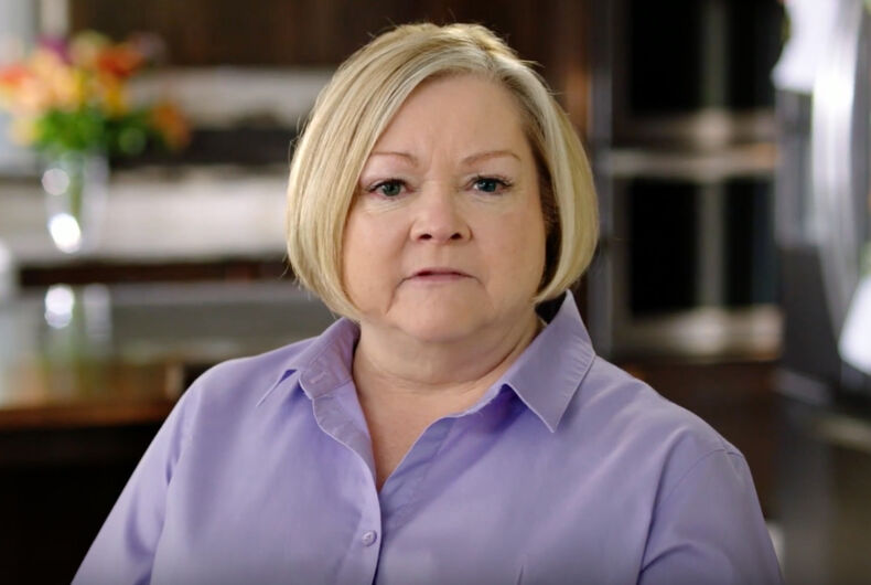 Matthew Shepard's mom stars in new political ad: 'Donald Trump terrifies me'
