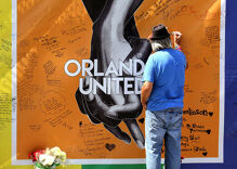 Pulse victim's mom says releasing calls to 911 would be traumatizing