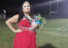North Carolina high school crowns first transgender homecoming queen