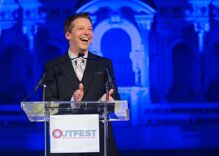 Sean Hayes: 'ashamed and embarrassed' for not coming out sooner