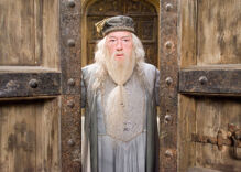 Harry Potter prequels feature young, gay Dumbledore and wizard he loved