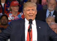 Christian activists say Trump views on LGBTQ folks more dangerous than Clinton