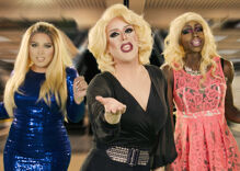 Candidate enlists drag queens in plea to parody Katy Perry in campaign