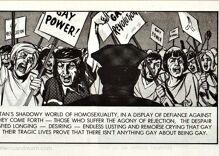 Fundamentalist Christian cartoon tract creator Jack Chick dies at 92
