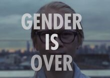 Trans and gender non-conforming people on wanting a gender fluid world