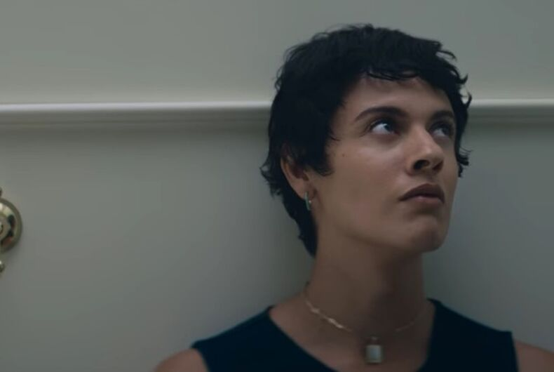 Secret deodorant's amazing new trans-themed ad: 'No wrong way to be a woman'