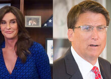N.C. Gov. Pat McCrory says Caitlyn Jenner should use men's facilities