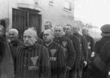 Germany to offer $33 million in reparations to gays jailed in Nazi era