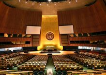 African nations seek to stop UN from policing anti-LGBT violence, discrimination
