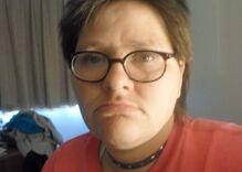 Woman sentenced for brutal murder of a homeless transgender man