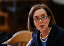 "Oregon's governor accuses Trump administration of massive ""deception"" about coronavirus vaccine"